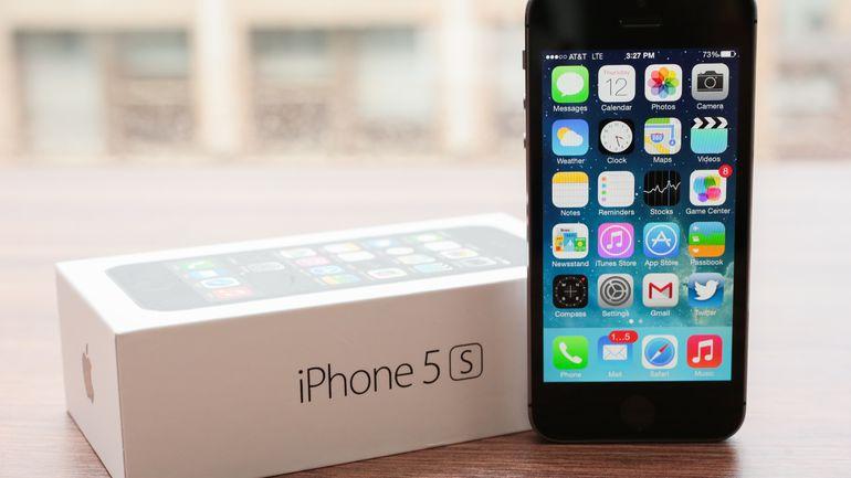 Foxconn Yöneticisi iPhone Hırsızlığıyla Suçlanıyor