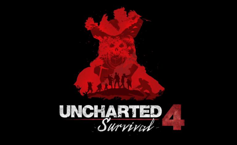 Uncharted 4'ün Ücretsiz Genişleme Paketi Bugün Çıkıyor!