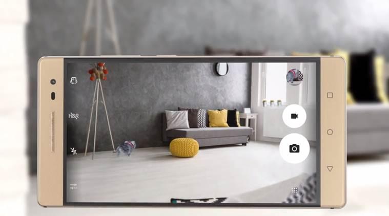Google Tango, Lenovo Phab 2 Pro'da Harika Çalışıyor