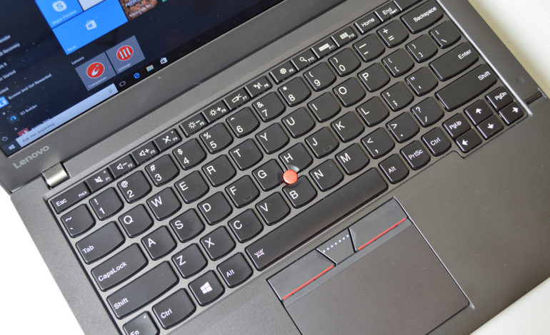 Lenovo ThinkPad Modellerine Windows Precision Desteği Geliyor