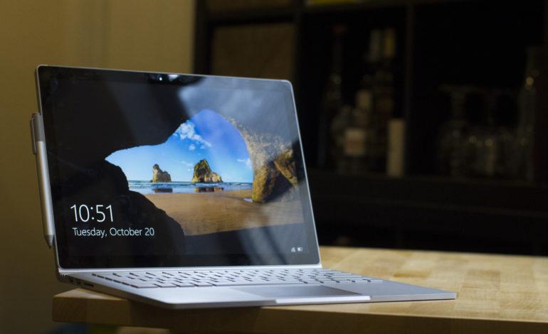 Microsoft, Surface Cihazlarda İşlerin İyi Gittiğini Açıkladı