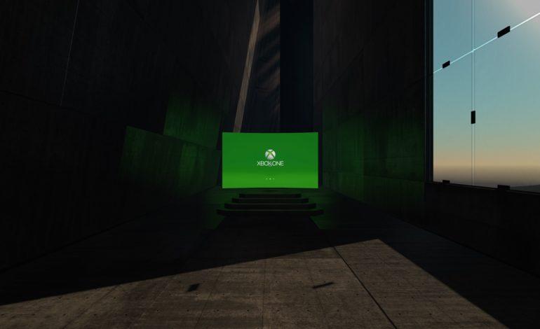 Xbox One Oyunları Oculus Rift'te Oynanabilecek