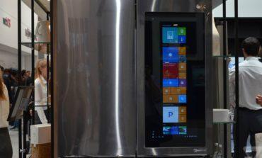 Microsoft, Cortana'yı Beyaz Eşyalara Entegre Ediyor