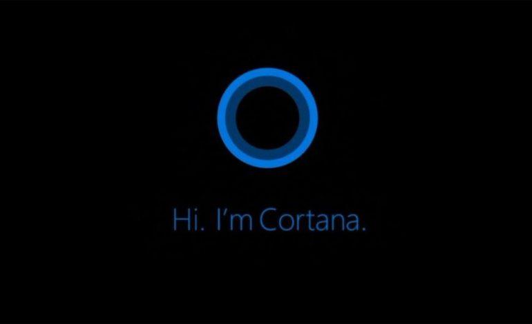 Microsoft'un Sanal Asistanı Cortana Daha İşlevsel Oluyor