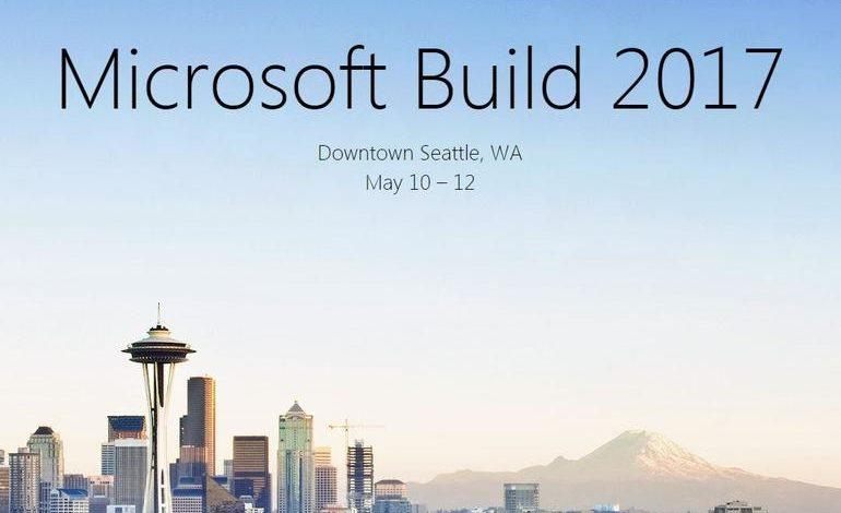 Microsoft Build Geliştirici Konferansı'nın Tarihlerini Açıkladı