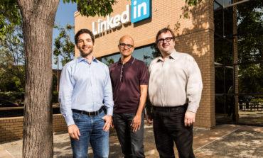Microsoft'un Yeni CTO'su LinkedIn'den Transfer Oldu