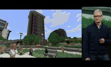 Minecraft'ın Apple TV Uygulaması 19.99 Dolara Satışa Çıktı