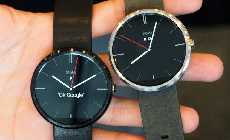 Motorola Akıllı Saat Pazarından Çekilmeyi Planlıyor