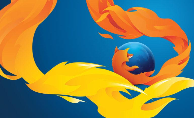 Mozilla Firefox'un Windows XP ve Vista Desteği Sürüyor