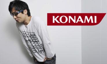 Konami ve Hideo Kojima Arasında Yaşananlar Açığa Çıktı