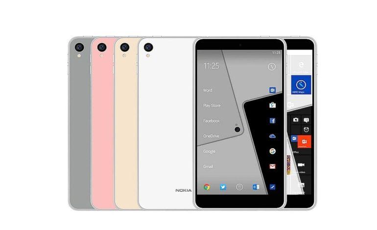 Yeni Nokia Telefonun Fiyatı ve Özellikleri Belli Oldu