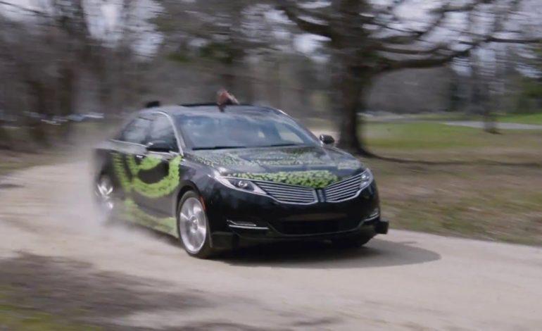 Nvidia, Kaliforniya'da Sürücüsüz Araç Testleri için İzni Kaptı
