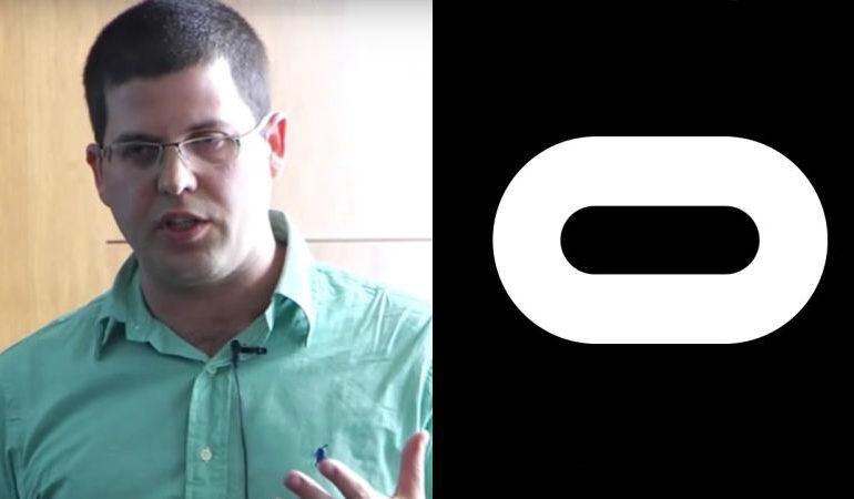 Oculus Rift Yöneticisi Cinsel İstismardan Dolayı Göz Altına Alındı