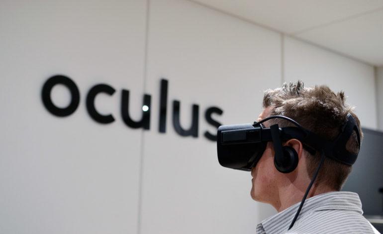 Oculus Rift, The Eye Tribe İsimli Girişimi Satın Aldı