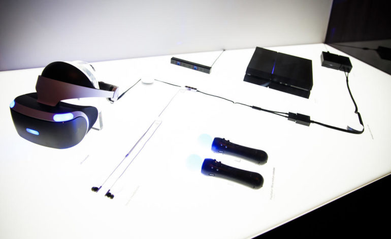 PlayStation VR'a Bir Sürü Yeni İçerik Eklendi