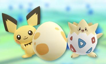 Pokemon Go Güncellemesi ile Beraber Yeni Karakterler Geldi