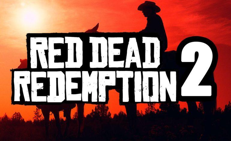 Rockstar'ın Red Dead Redemption 2 Oyunundan Bazı Bilgiler Sızdı