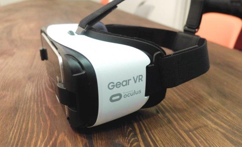Samsung'un Yeni Gear VR Modeli Bir Sürpriz Yapabilir