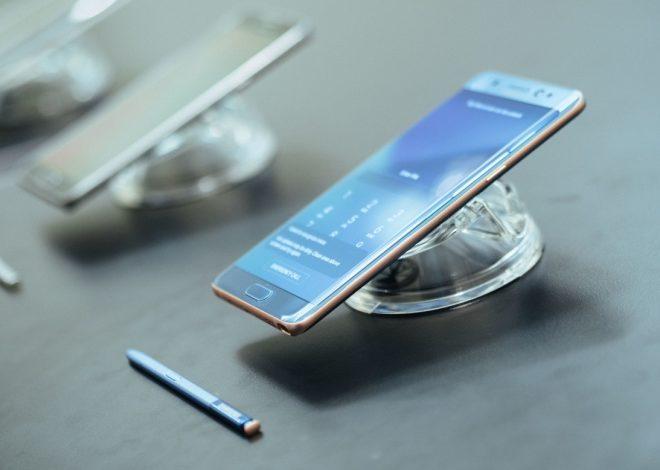 Samsung, Kanada'da Note 7 Modellerini Kullanılmaz Hale Getirdi