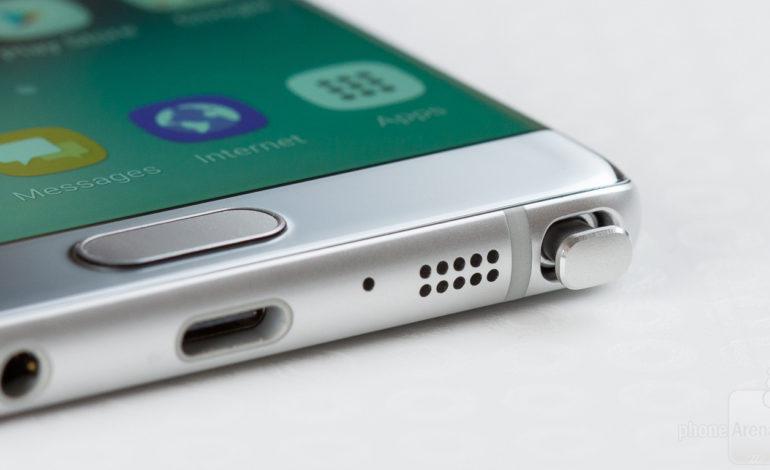 Samsung'un Avrupa için Note 7 Güncellemesinin Tarihi Belli Oldu