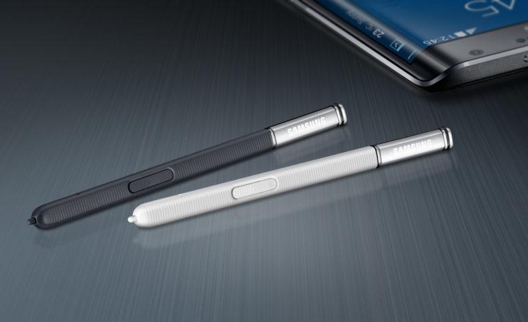 Samsung'un Galaxy S8 Modeli S Pen Destekleyebilir