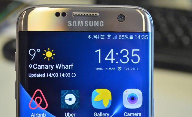 Samsung Galaxy S8'de 3.5mm Kulaklık Girişi Olmayabilir