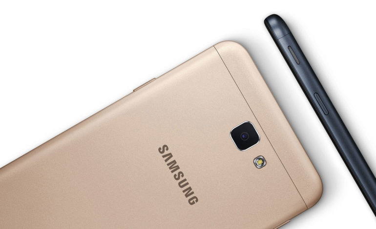 Samsung Galaxy J7 Prime'a Android 7.0 mı geliyor?