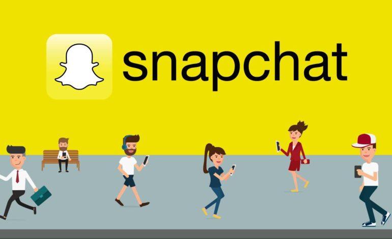 Snapchat Arttırılmış Gerçekliğe Milyonlarca Dolar Harcadı