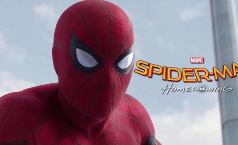 Spider-Man Homecoming Filminden İki Yeni Fragman Yayınlandı