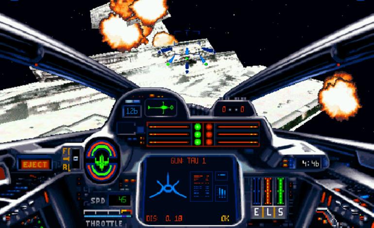 Star Wars: X-Wing Yeniden Karşımıza Çıkmaya Hazırlanıyor