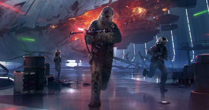 Death Star DLC'si, Christmas Weekend ile ilgili tarihler arasında oynaması tamamen ücretsiz oluyor