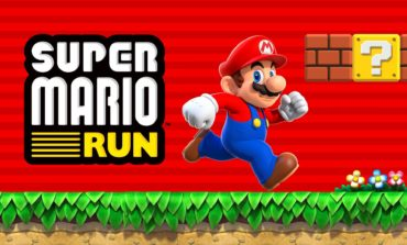 Super Mario Run iOS için App Store'dan İndirilebilir