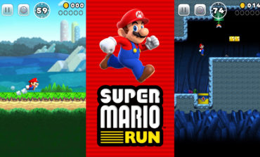 Super Mario Run'dan App Store'da Şaşırtmayan Performans