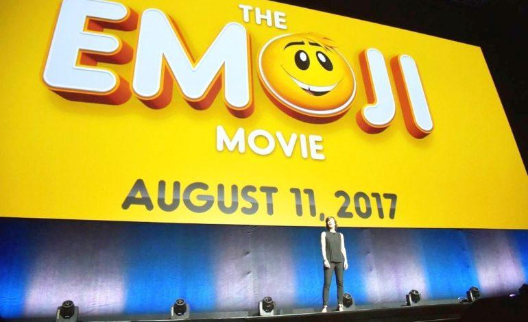 Merakla Beklenen The Emoji Filminin İlk Fragmanı Yayınlandı