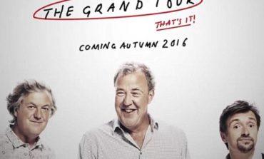 The Grand Tour En Çok Korsan İndirilen Program Oldu