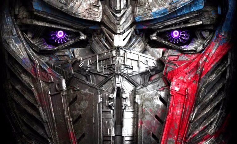 Transformers: The Last Knight Fragmanı Yayınladı