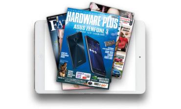 Dergilik kullanıcılarına 510 dergi ve gazete sunuyor