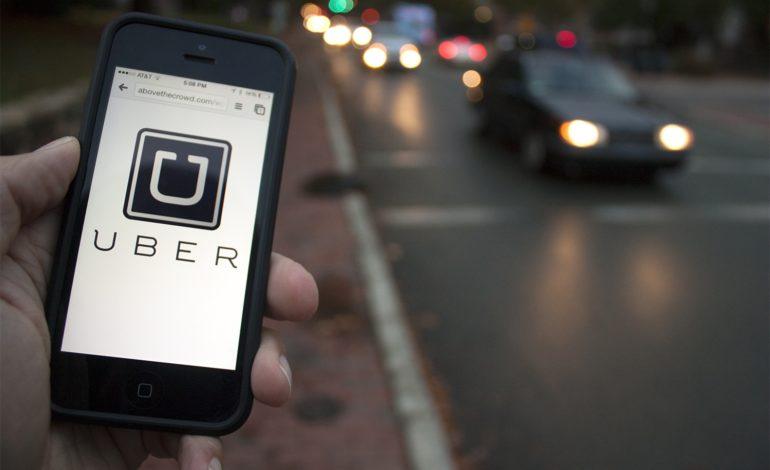 Uber Uygulamasında Konum Kullanımını Değiştirmek İstiyor