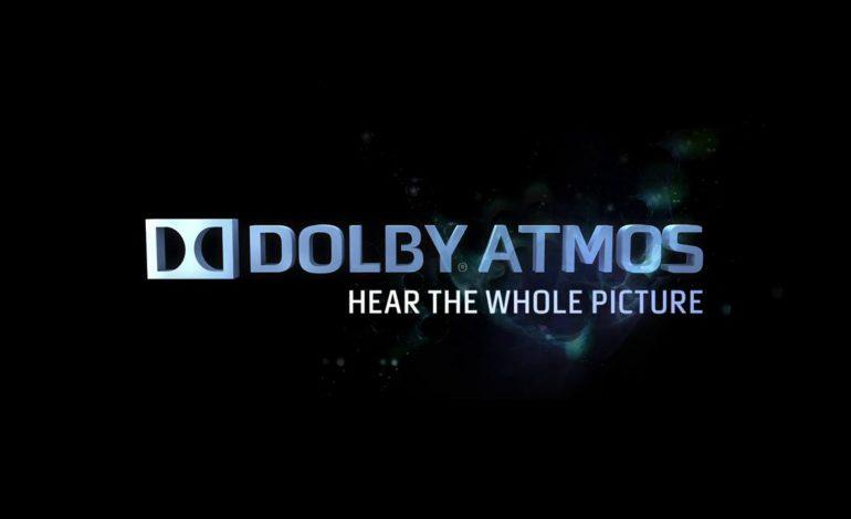 Xbox One ve Windows 10 PClere Dolby Atmos Desteği Geliyor