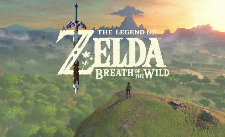Legend of Zelda: Breath of the Wild'dan Yeni Video Yayınlandı
