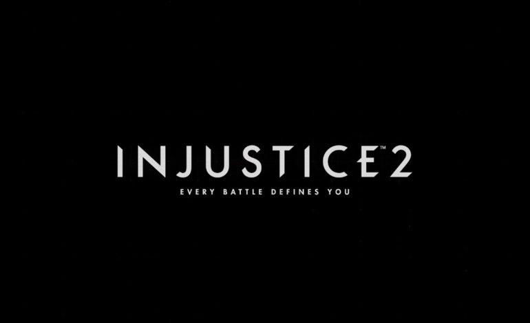 Injustice 2'nin Resmi Olarak Çıkış Tarihi Belli Oldu!
