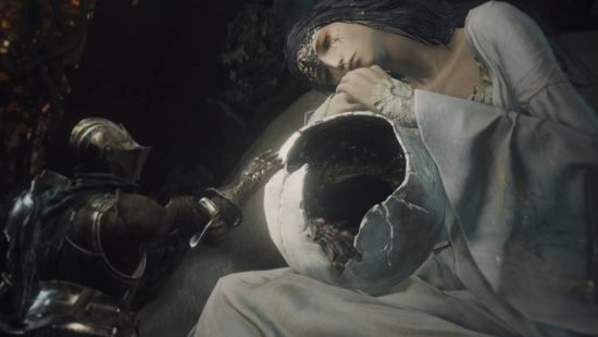 The Ringed City ; Dark Souls 3'e gelecek son ek paket olacak.