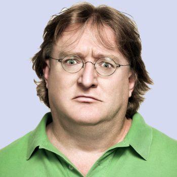 Gabe Newell, sevenlerinin sorularını yanıtladı.