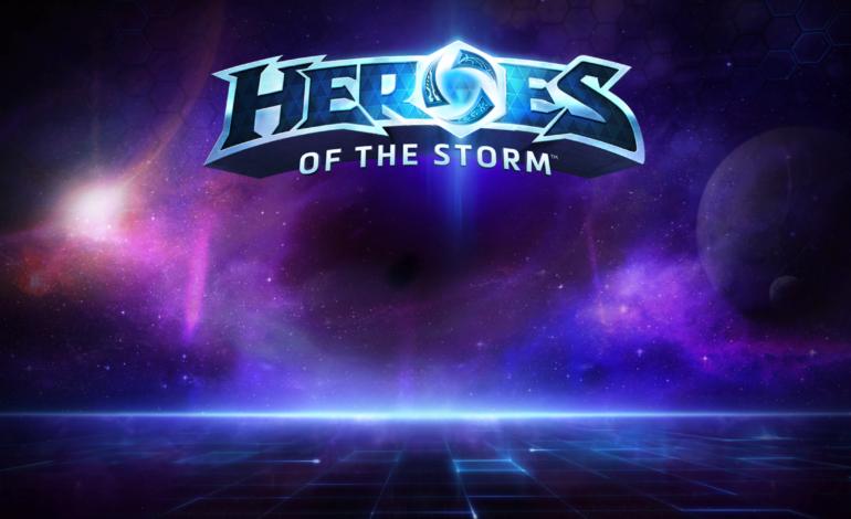 Heroes of the Storm'un Kahramanları Hafta Sonuna Özel Ücretsiz Oluyor