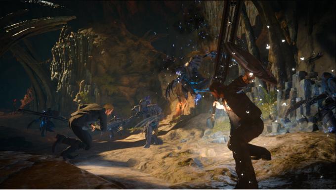 Final Fantasy XV'ye gelecek ilk DLC detaylandırıldı. Buna göre DLC, Gladiolus karakterini konu alacak ve 28 Mart tarihinde satışa sunulacak.