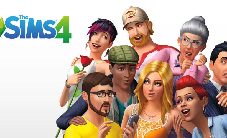 Sims 4 Vampirleri Konu Alan Ek Paketi ile Haftaya Bizlerle