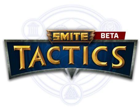 Smite Tactics bugün itibari ile kapalı beta sürecine girmiş durumda.