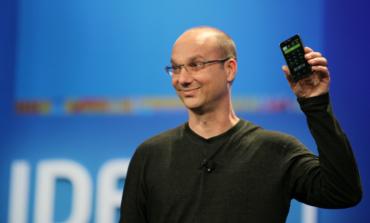 Android'in Kurucu Ortağı Yeni Bir Telefon ile Karşımıza Çıkacak