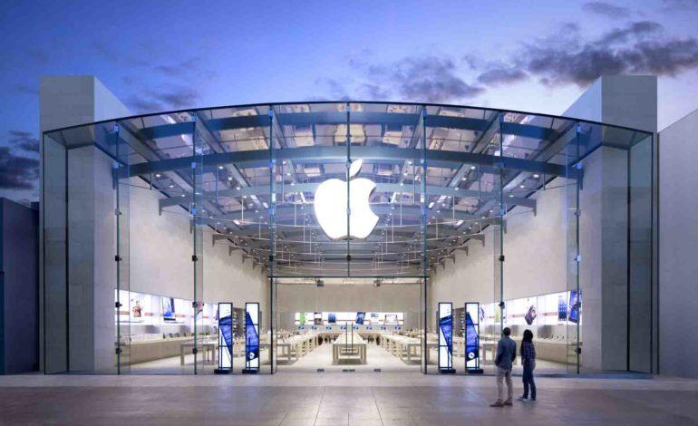 Apple Yeni Perakende Mağazasını Güney Kore'de Açıyor