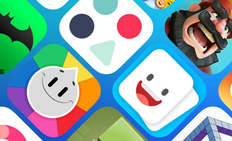 Apple'ın Uygulama Marketi App Store Rekor Kırdı